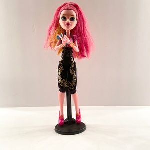 Monster High- Gigi Grant Doll from 13 Wishes💓